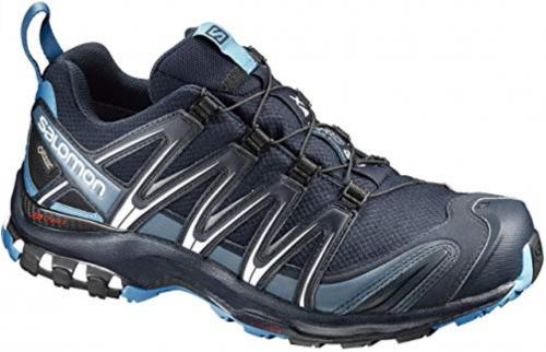 Salomon Xa Pro-Best Gore-Tex Running Shoes Reviewed 2