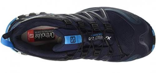 Salomon Xa Pro-Best Gore-Tex Running Shoes Reviewed 3