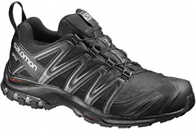Salomon Xa Pro-Best Gore-Tex Running Shoes Reviewed