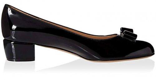 Salvatore Ferragamo Vara Best Designer Shoes