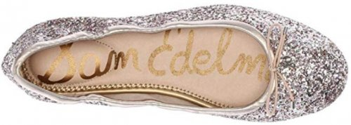 Sam Edelman Felicia Best Glitter Shoes