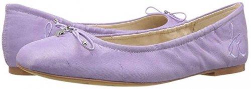 Sam Edelman Felicia purple shoes