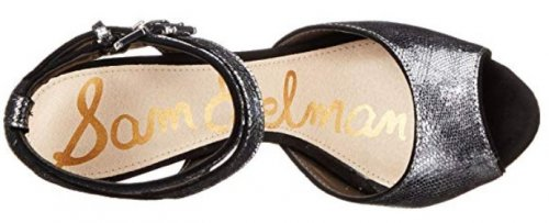 Sam Edelman Nadine Best Pole Dancing Shoes