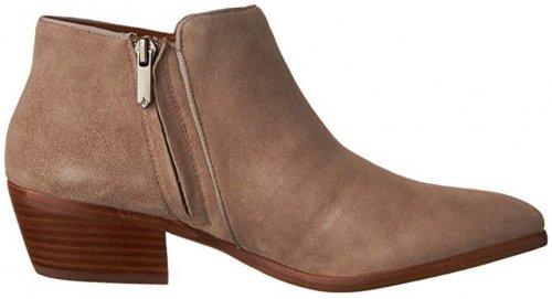 Sam Edelman Petty Best Suede Shoes