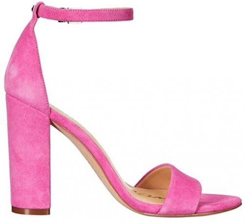 Sam Edelman Yaro Best Suede Shoes
