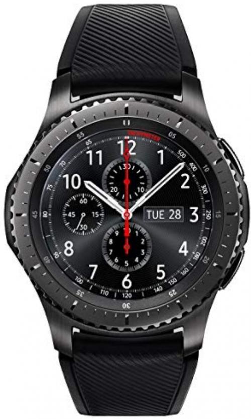 Samsung S3 Frontier-Best-Sport-Watches-Reviewed