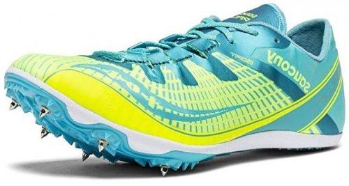 Saucony Ballista 2 Best Track Shoes