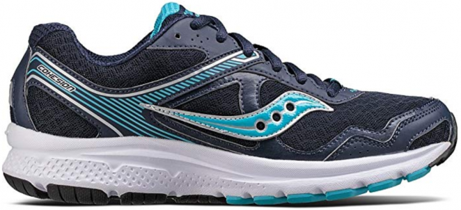 Saucony Cohesion 10 Best-Road-Running-Shoes-Reviewed