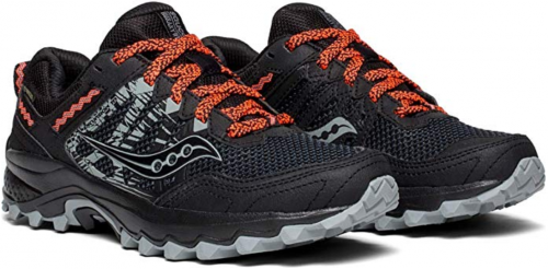 Saucony Excursion TR12-Best Gore-Tex Running Shoes Reviewed 2
