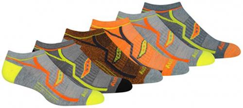 Saucony Multi-pack-Best-CrossFit-Socks-Reviewed 2