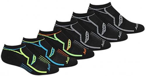 Saucony Multi-pack-Best-CrossFit-Socks-Reviewed