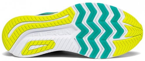 Saucony Ride ISO 2 Best Marathon Shoes