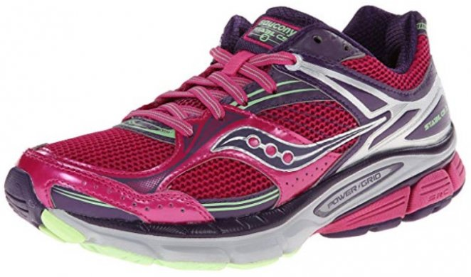 Saucony Stabil CS3 best motion control running shoes