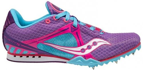 Saucony Velocity Best Track Shoes