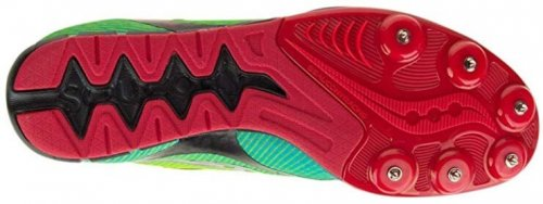 Saucony Vendetta Best Track Shoes