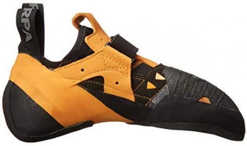 Scarpa Instinct VS Best Climbing Shoes