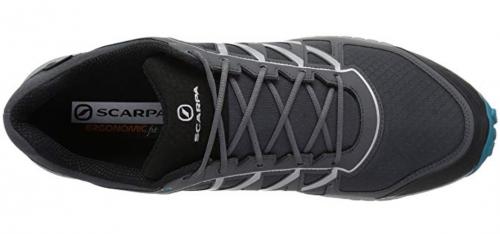 Scarpa Neutron GTX-Best Gore-Tex Running Shoes Reviewed 2