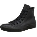 All Star High Top Leather