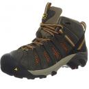 KEEN Flint Low lumberjack boots