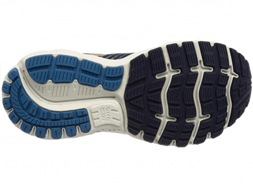 Brooks Mens Ghost 12 Sole