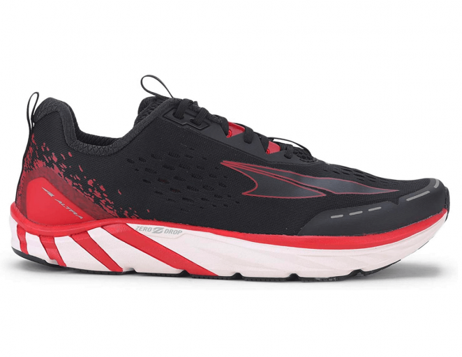 ALTRA Men's Torin 4 most comfortable road running shoes