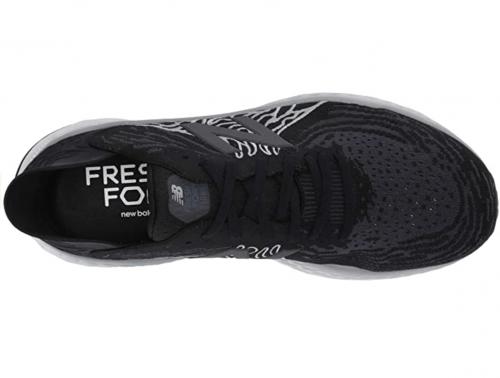 New Balance Men's 1080v10 Fresh Foam Running Shoe Laces