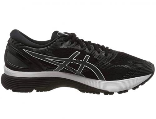 ASICS Gel-Nimbus 21 most comfortable running shoes