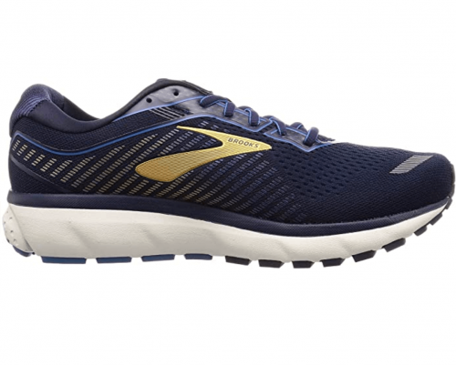 Brooks Mens Ghost 12 most comfortable running shoes