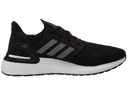 Adidas Men's Ultraboost 20 Sneaker most comfortable running shoes