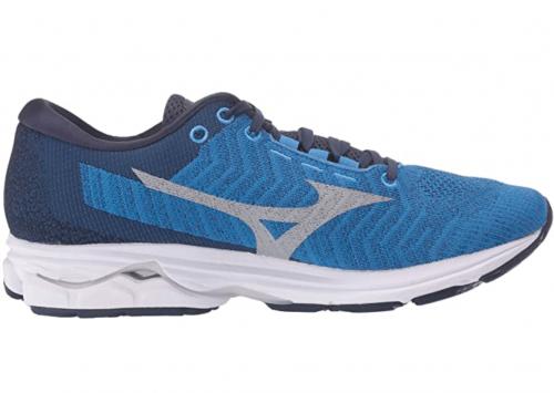 Mizuno Men's Wave Rider 23 Waveknit most comfortable running shoes
