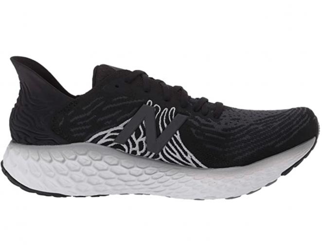 New Balance 1080v10 Fresh Foam most comfortable running shoes