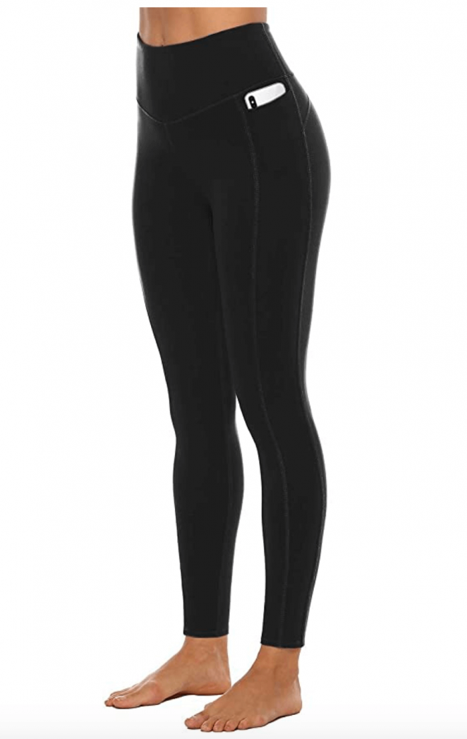 VOEONS Yoga Pants for Women