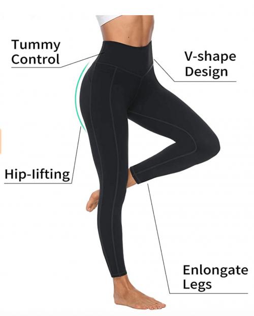 VOEONS Yoga Pants for Women Specs