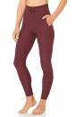 Amazon Brand – High Waist Legging with Pockets