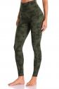 Colorfulkoala Yoga Pants 7/8 Length Leggings