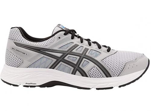 ASICS Gel-Contend 5 walking shoes for flat feet