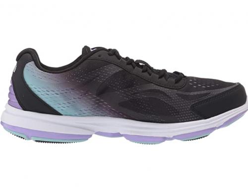 Ryka Women's Devotion Plus 2 walking shoes for flat feet