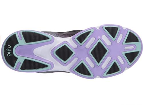 Ryka Women's Devotion Plus 2 sole