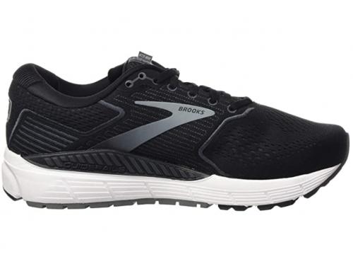 Brooks Mens Beast '20 walking shoes for flat feet