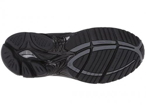 Saucony Men's Grid Omni Walker sole