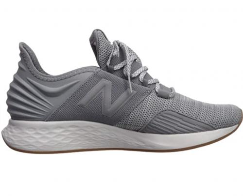 New Balance Men's Fresh Foam Roav V1 walking shoes for flat feet