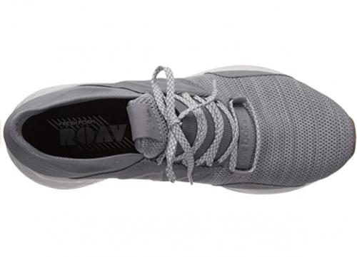 New Balance Men's Fresh Foam Roav V1 Running Shoe laces