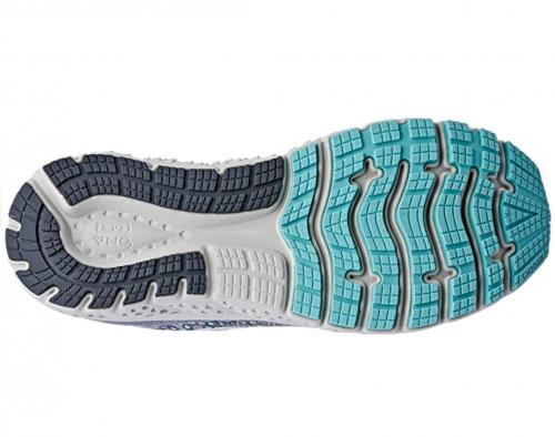 Brooks Women's Glycerin 17 sole