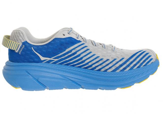 HOKA ONE ONE Rincon Men's 6 lightweight Running Shoes