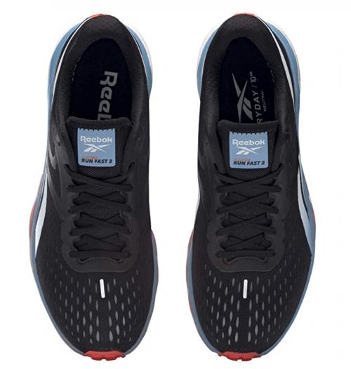 Reebok Men's Floatride Run Fast 2.0 laces