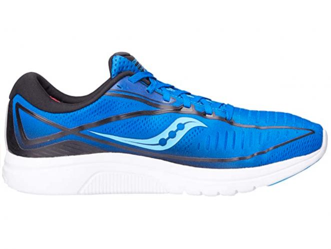 Saucony Men's Kinvara 10 lightweight running shoes
