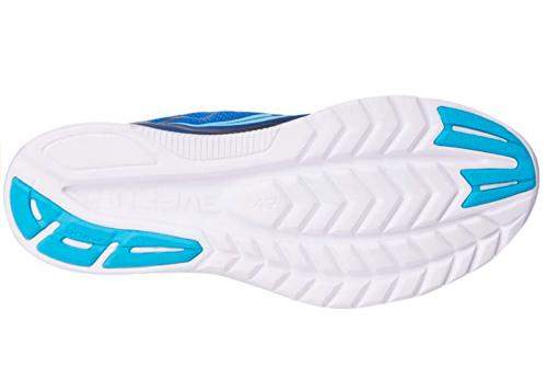 Saucony Men's Kinvara 10 sole