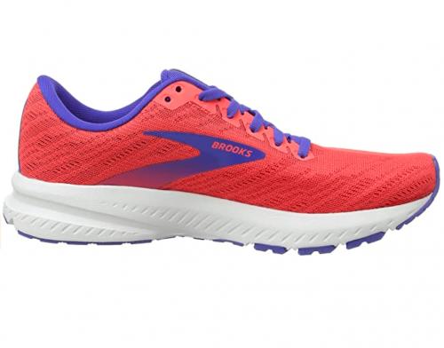 Brooks Womens Launch 7 lightweight running shoes