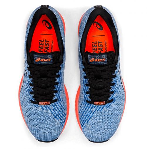 ASICS Gel-DS Trainer 24 Women's Running Shoe laces