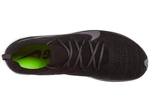 Nike Zoom Fly Flyknit Men's Running Shoe laces